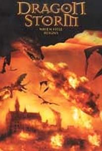 Dragonstorm