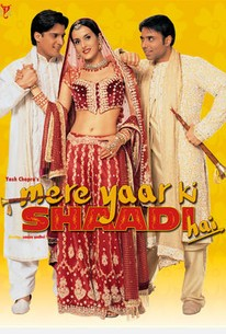 Mere Yaar Ki Shaadi Hai My Friend S Wedding Movie Quotes