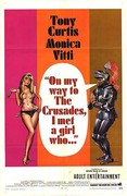 La Cintura di castit� (On My Way to the Crusades, I Met a Girl Who...) (The Chastity Belt)