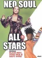 Neo Soul All Stars