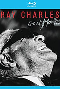 Ray Charles - Live At Montreux 1997