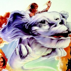 The Neverending Story II: The Next Chapter (1991) - Rotten