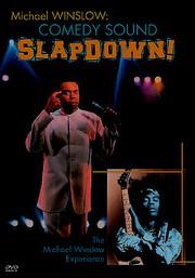 Michael Winslow: Comedy Sound Slapdown!