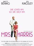 Mrs. Harris