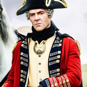Marton Csokas as Gen. Thomas Gage