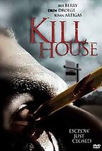Kill House