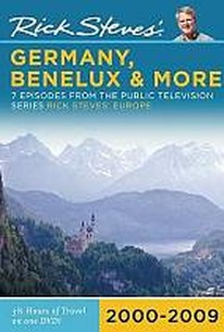 Rick Steves' Germany, Benelux and more 2000-2009