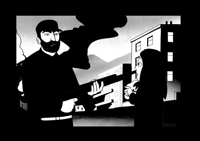 Persepolis Movie Quotes Rotten Tomatoes