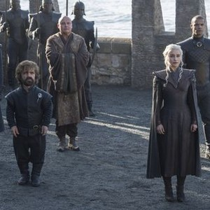 Team Mother of Dragons (Macall B. Polay/HBO)