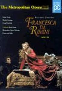 Metropolitan Opera: Francesca Da Rimini