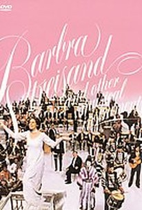 Barbra Streisand and Other Musical Instruments