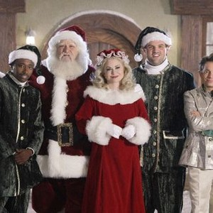 the year without a santa claus - Black Christmas 2006 Cast