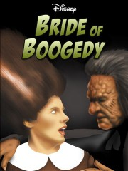 The Bride of Boogedy
