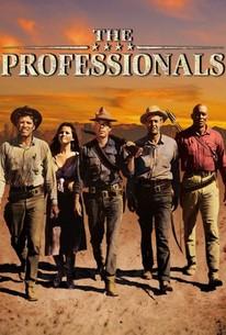 The Professionals
