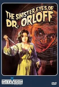 The Sinister Eyes Of Dr. Orloff (Los ojos siniestros del doctor Orloff)