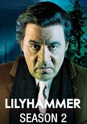 Lilyhammer: Season 2