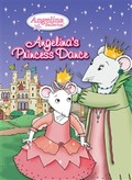 Angelina Ballerina: Princess Dance