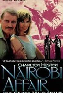 Nairobi Affair