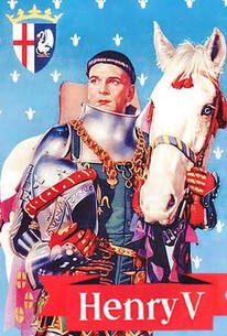 Henry V (The Chronicle History of King Henry the Fift with His Battell Fought at Agincourt in France)