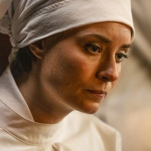 Jennifer Kirby as Nurse Valerie Dyer