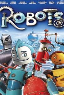 Resultado de imagen de robots movie