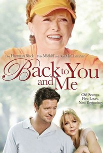 Back to You & Me