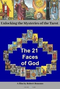 The 21 Faces of God