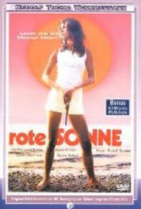 Rote Sonne (Red Sun)