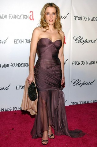 13th Annual Elton John AIDS Foundation Oscar Party Co-hosted by Chopard - Arrivals