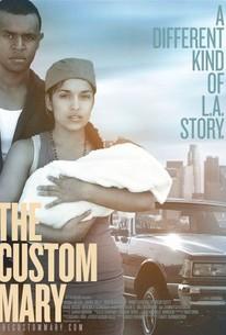 The Custom Mary