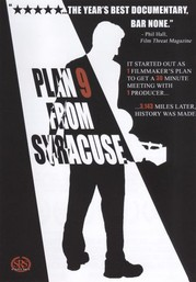 Plan 9 from Syracuse