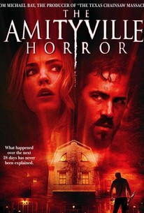 Image result for The Amityville Horror (2005)