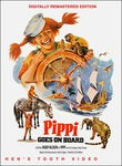 Pippi Goes on Board (Här kommer Pippi Långstrump)