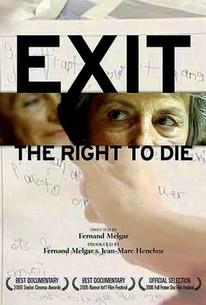 Exit: The Right to Die (Exit: Le Droit de Mourir)