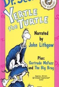 Dr. Seuss: Yertle the Turtle