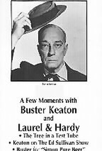 A Few Moments with Buster Keaton & Laurel & Hardy