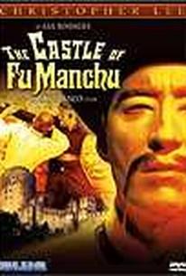 The Castle of Fu Manchu