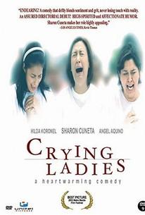 Crying Ladies