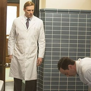 Masters of Sex (season 2, episode 1): Teddy Sears as Dr. Austin Langham