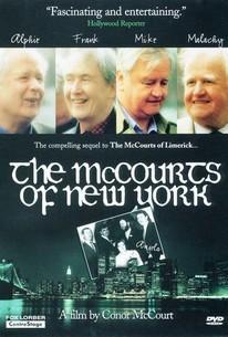 McCourts of New York