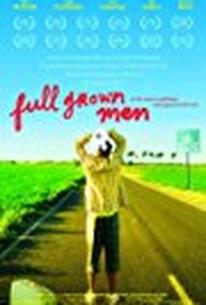 Full Grown Men