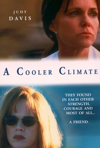 A Cooler Climate