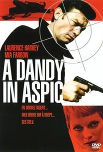 A Dandy in Aspic