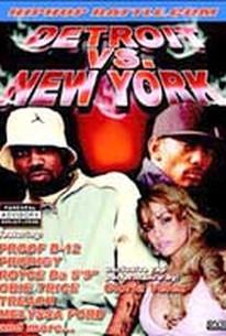 HipHopBattle.com - Detroit vs. New York