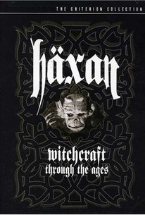Häxan (Häxan: Witchcraft Through the Ages) (The Witches)