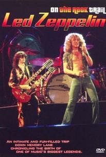 On the Rock Trail: Led Zeppelin
