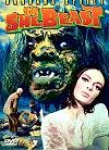 La Sorella di Satana (Revenge of the Blood Beast) (Sister of Satan) (The She-Beast)