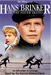Hans Brinker or the Silver Skates