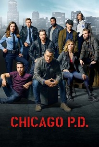 What night is chicago pd on