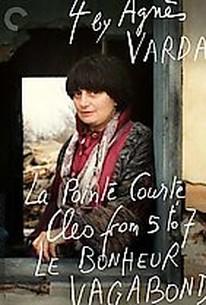 4 by Agnes Varda